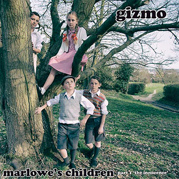 Latest Gizmo album - Marlowe's Children